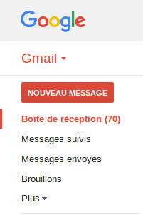 archivage gmail