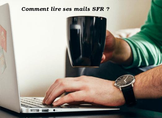 SFR emails