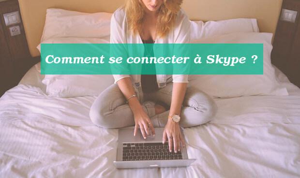 connexion skype